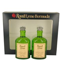 Royall Lyme Gift Set By Royall Fragrances