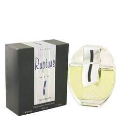 Rupture Eau De Toilette Spray By YZY Perfume