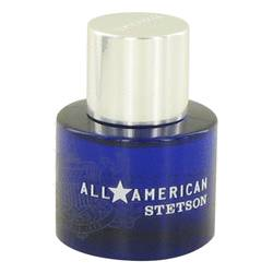 Stetson All American Cologne Spray (unboxed) By Coty