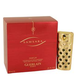 Samsara Pure Perfume Spray Refillable By Guerlain