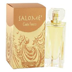 Salome Eau De Parfum Spray By Carla Fracci