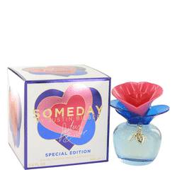 Someday Eau De Toilette Spray By Justin Bieber