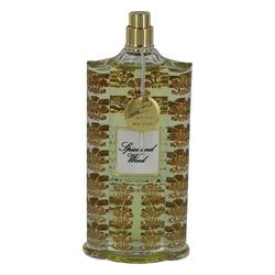 Spice And Wood Eau De Parfum Spray (Unisex Tester) By Creed