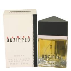 Samba Unzipped Eau De Toilette Spray By Perfumers Workshop