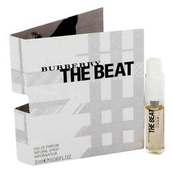 The Beat Vial (sample) By Burberry