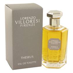 Theseus Eau De Toilette Spray By Lorenzo Villoresi Firenze