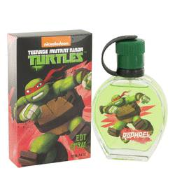 Teenage Mutant Ninja Turtles Raphael Eau De Toilette Spray By Marmol & Son
