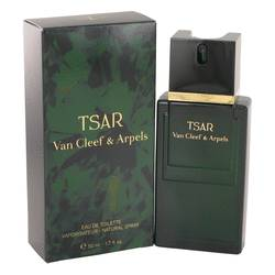 Tsar Eau De Toilette Spray By Van Cleef & Arpels