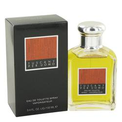 Tuscany Eau De Toilette Spray By Aramis