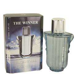 The Winner Takes It All Eau De Toilette Spray By La Rive
