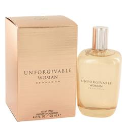 Unforgivable Eau De Parfum Spray By Sean John