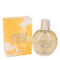 Vanilla Fields Eau De Parfum Spray (New Packaging) By Coty