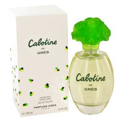 Cabotine Eau De Toilette Spray By Parfums Gres
