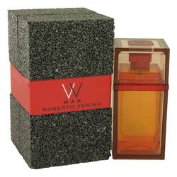 V V Roberto Verino Eau De Toilette Spray By Roberto Verino
