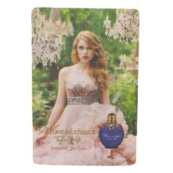 Wonderstruck Scented Tattoo By Taylor Swift