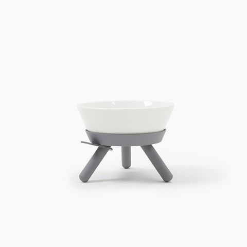Oreo Table - Grey