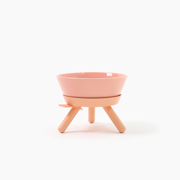 Oreo Table - Pink