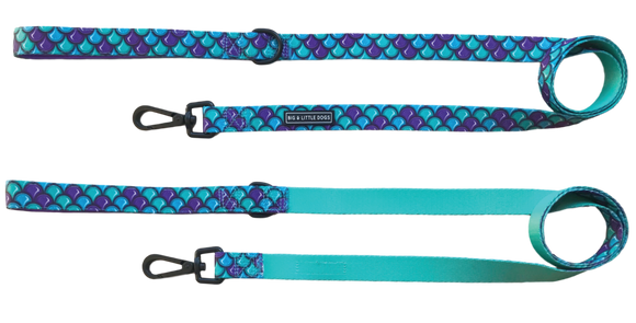 (15% OFF) DOG LEASH: Scaled Back