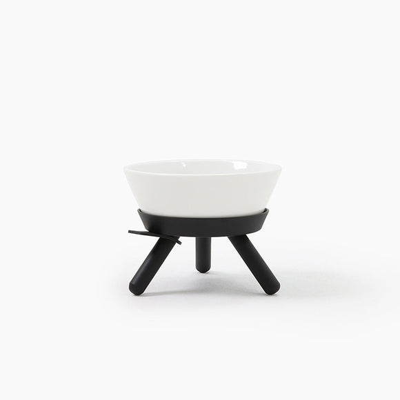 Oreo Table - Black