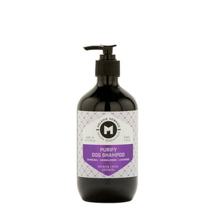 Melanie Newman Purify Dog Shampoo