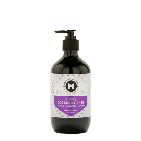 Melanie Newman Purify Dog Conditioner