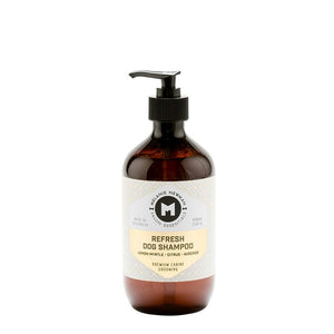 Melanie Newman Refresh Dog Shampoo