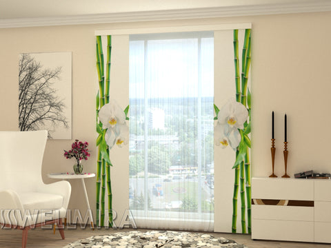 Sets of 2 Panel Curtains