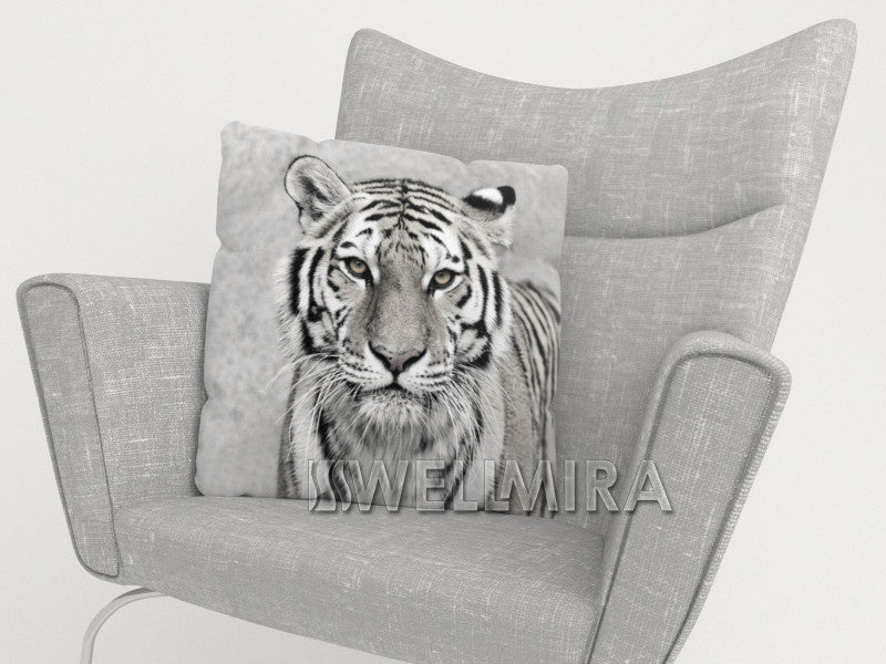 Pillowcase Beautiful Tiger - Wellmira