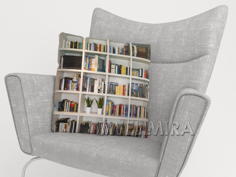 Pillowcase Books - Wellmira