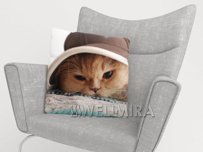 Pillowcase Cat in the Hat - Wellmira