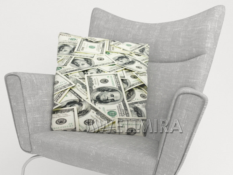 Pillowcase Dollar - Wellmira