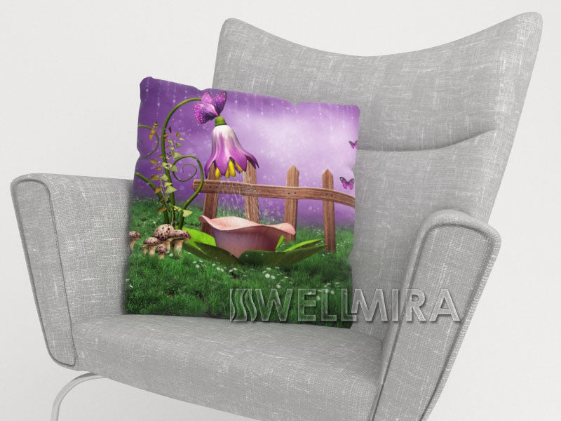 Pillowcase Fairy Shower - Wellmira