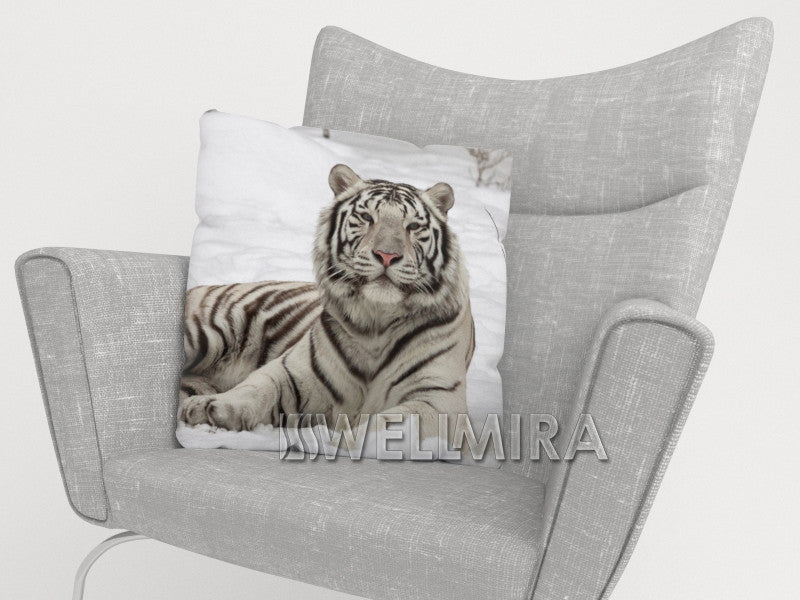 Pillowcase White Beauty - Wellmira