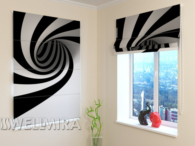Roman Blind Piano - Wellmira