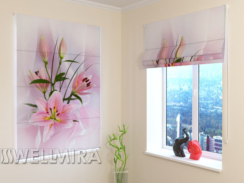 Roman Blind Princess - Wellmira