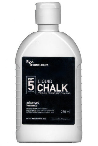 Rock Technologies Dry 5 Liquid Chalk Grip
