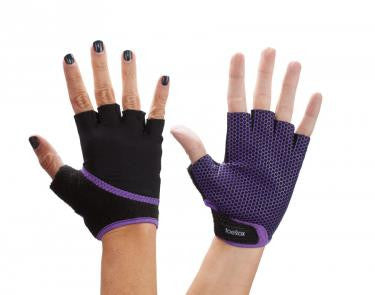 ToeSox Fingerless Grip Glove