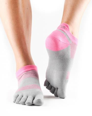 ToeSox - Lolo Full Toe Yoga Socks