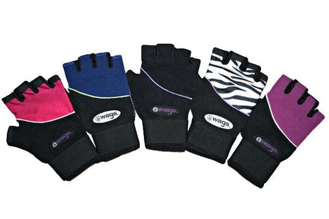 WAGs Ultra Grip Gloves