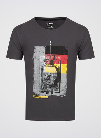 World of Tanks German Colours T-Shirt