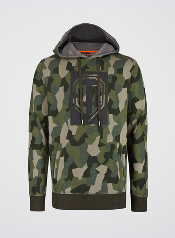 World of Tanks Camouflage Hoodie
