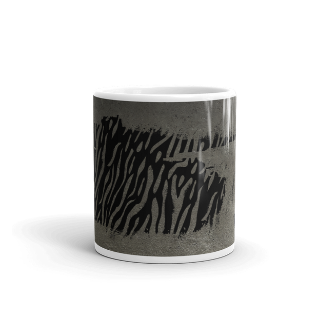 World of Tanks Big Cat Mug
