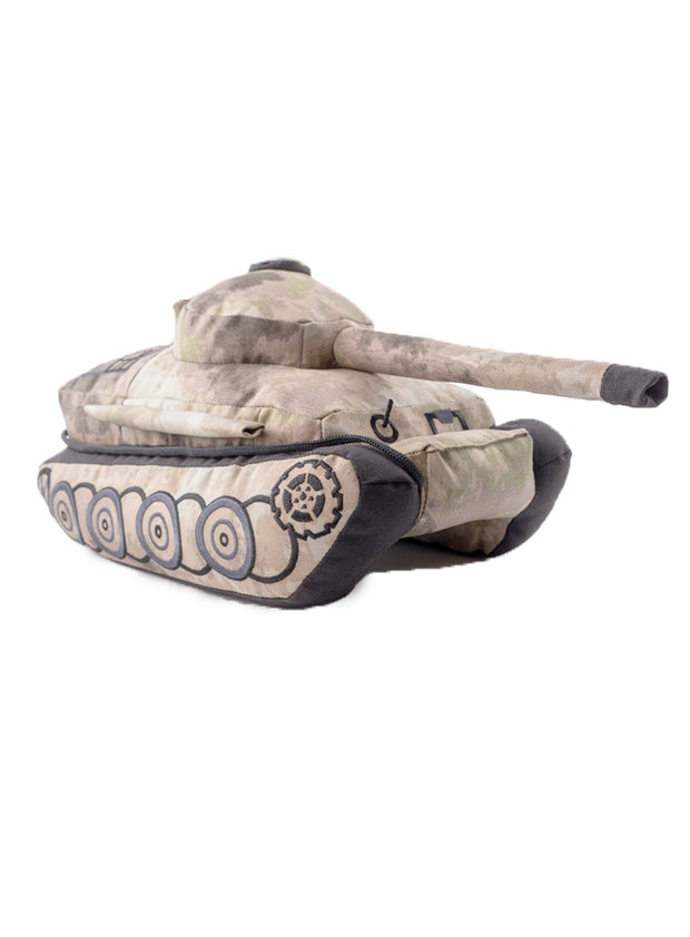 World of Tanks Plush Tiger