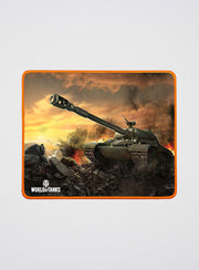 World of Tanks KONIX MP-12 Mouse Pad