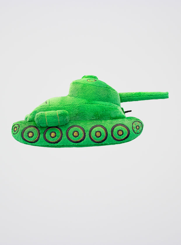 World of Tanks Plush T-34