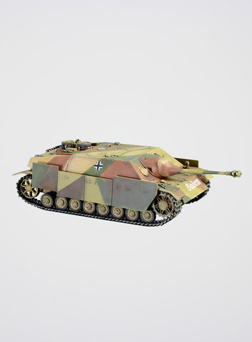 World of Tanks Jagdpanzer IV Model Kit (1:35)