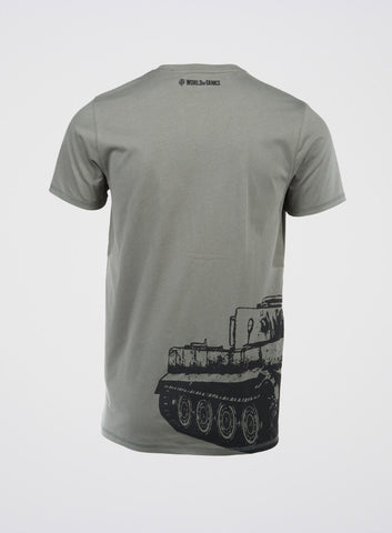 World of Tanks T-shirt Tiger