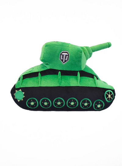 World of Tanks Plush KV-2
