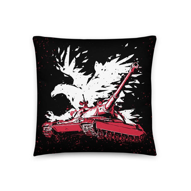 World of Tanks 60TP Lewandowskiego Pillow