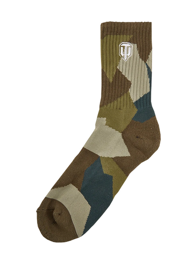 World of Tanks Camo Socks